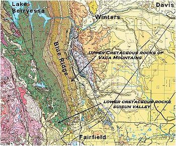 vaca mountains wikipedia