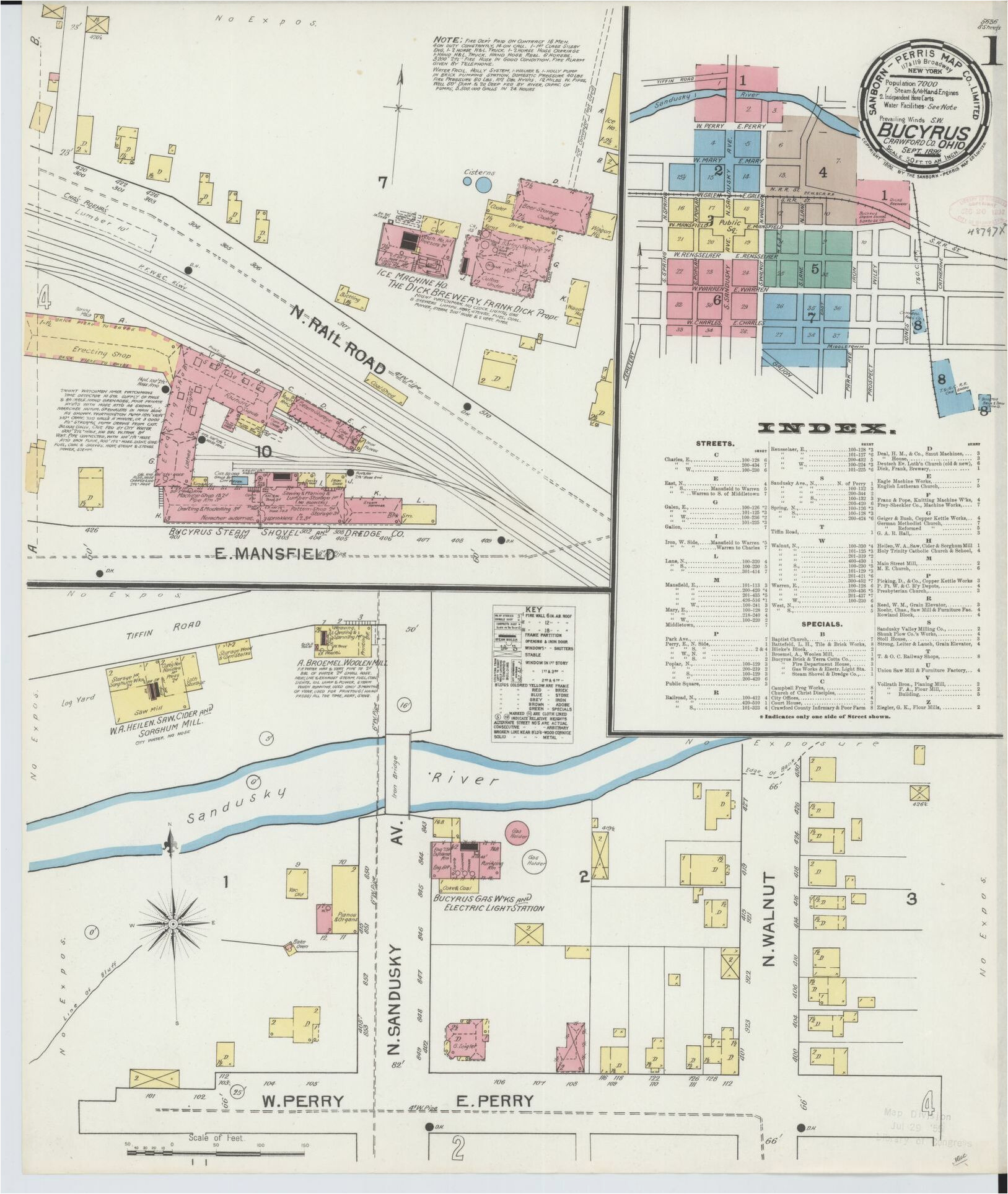 Map Of Youngstown Ohio | secretmuseum Youngston Ohio State University Map on