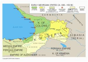 military history of georgia wikipedia