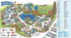 112 best theme park design images on pinterest theme park map