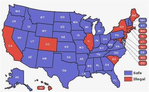 ohio ccw reciprocity map elegant great ohio ccw reciprocity map