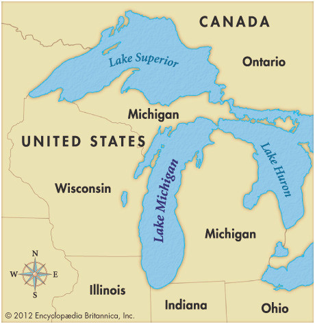 maps of michigan inland lakes admirable green river lake lot maps