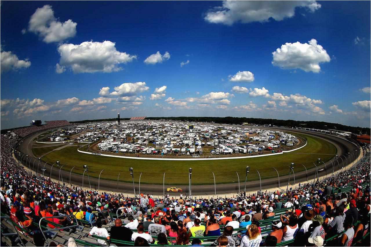 10 fastest modern nascar race tracks