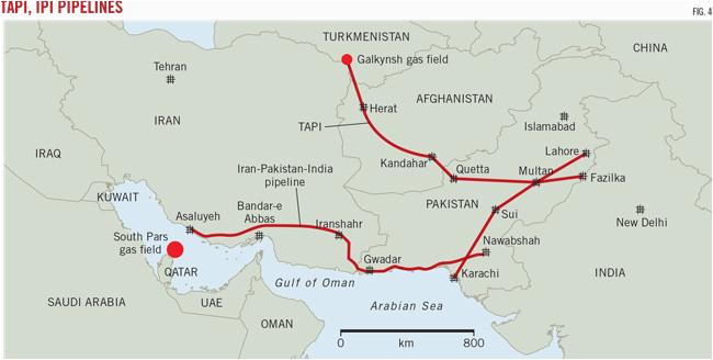 pipeline construction plans shrink oil gas journal