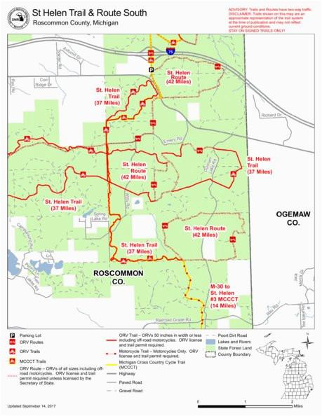 michigan state land map elegant united states map and satellite