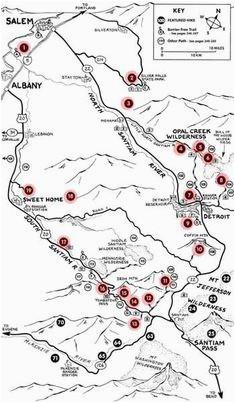 willamette valley scenic bikeway 130 mi wineries orchards