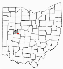 monroe township logan county ohio wikipedia