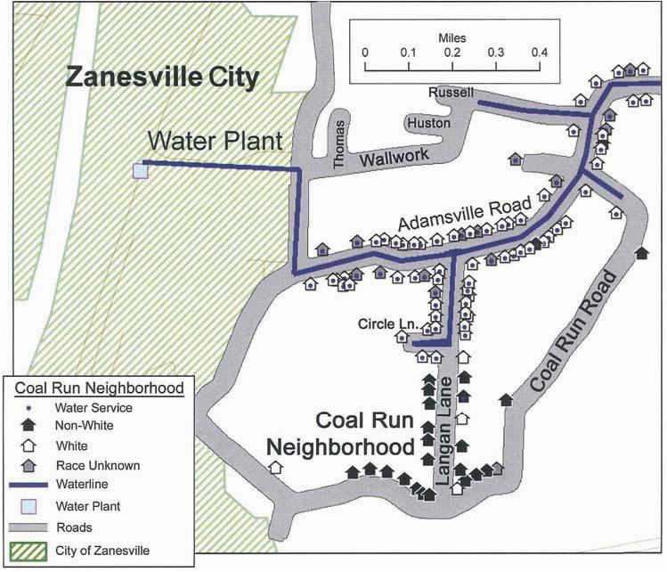 muskingum county ohio map fresh kennedy vs the city of zanesville