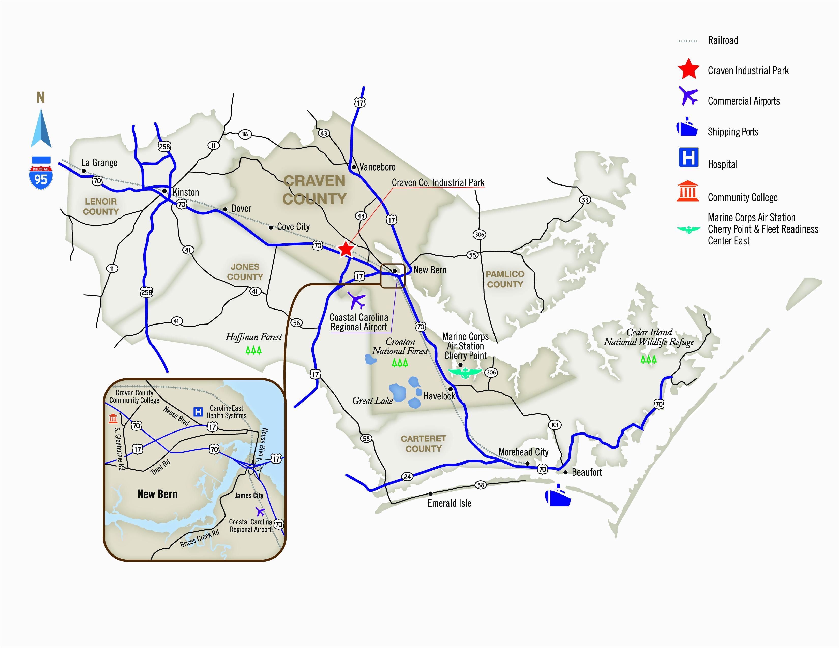 craven county gis maps best of 206 longleaf dr new bern nc realtor