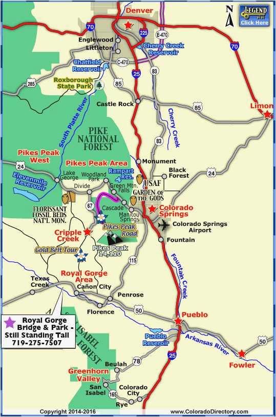 map of aurora colorado lovely fresh arvada colorado usa map maps