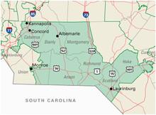 north carolina s 8th congressional district wikipedia