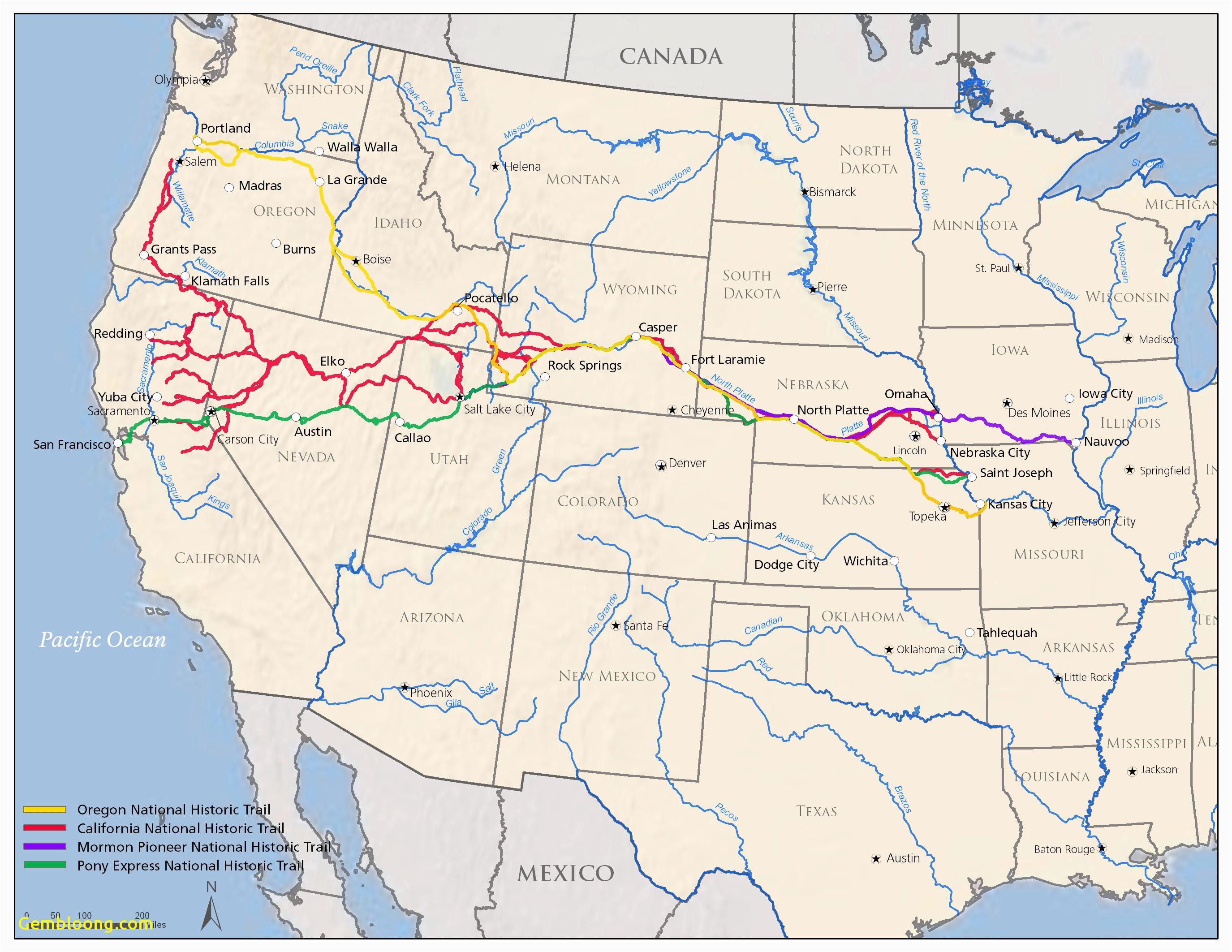 map of southern california coast map northern california coastal