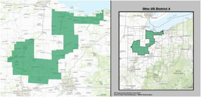 ohio s 1st congressional district revolvy