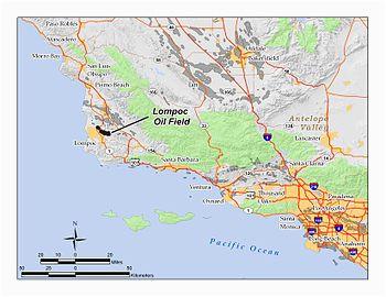 lompoc oil field wikipedia