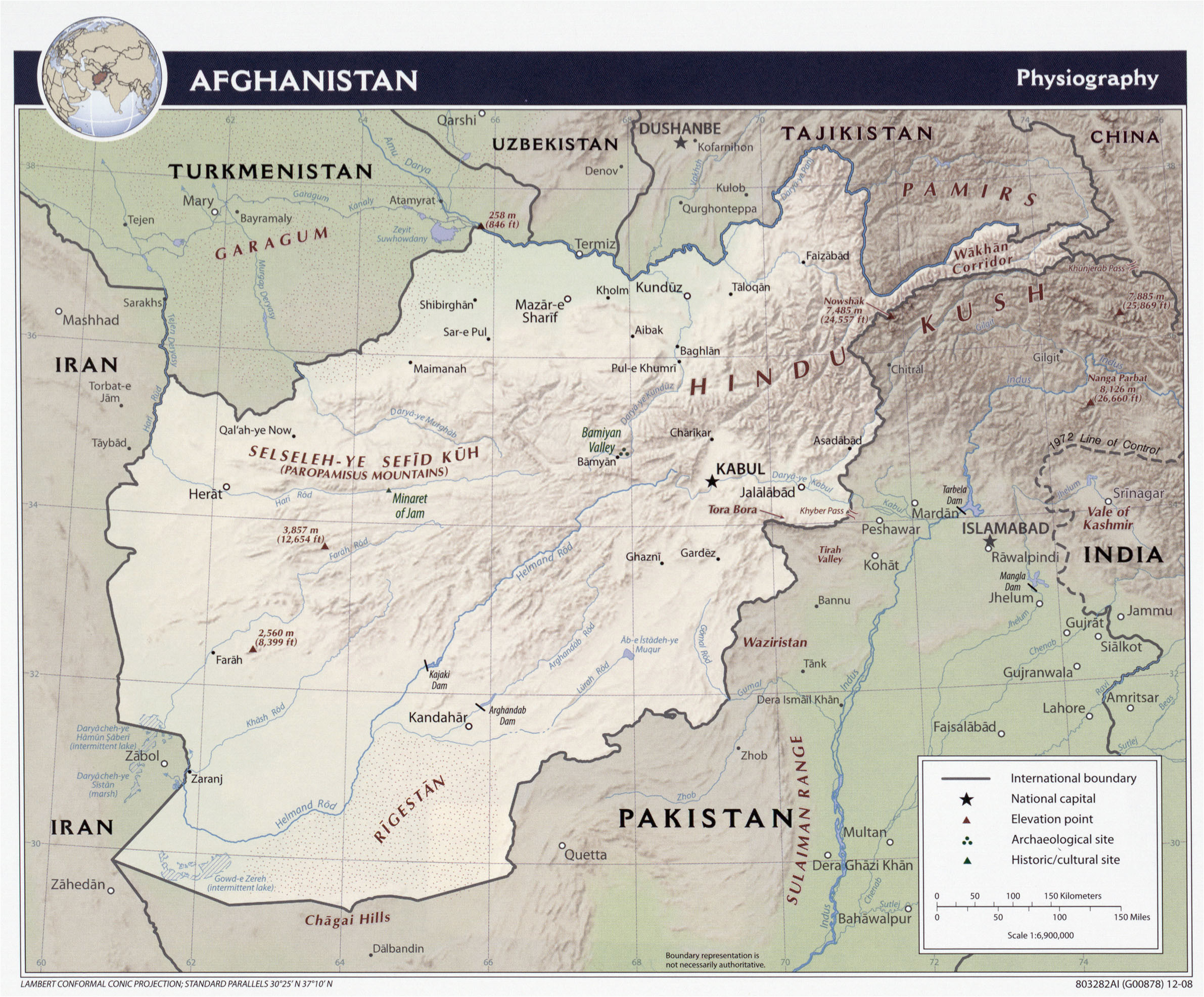 afghanistan maps perry castaa eda map collection ut library online