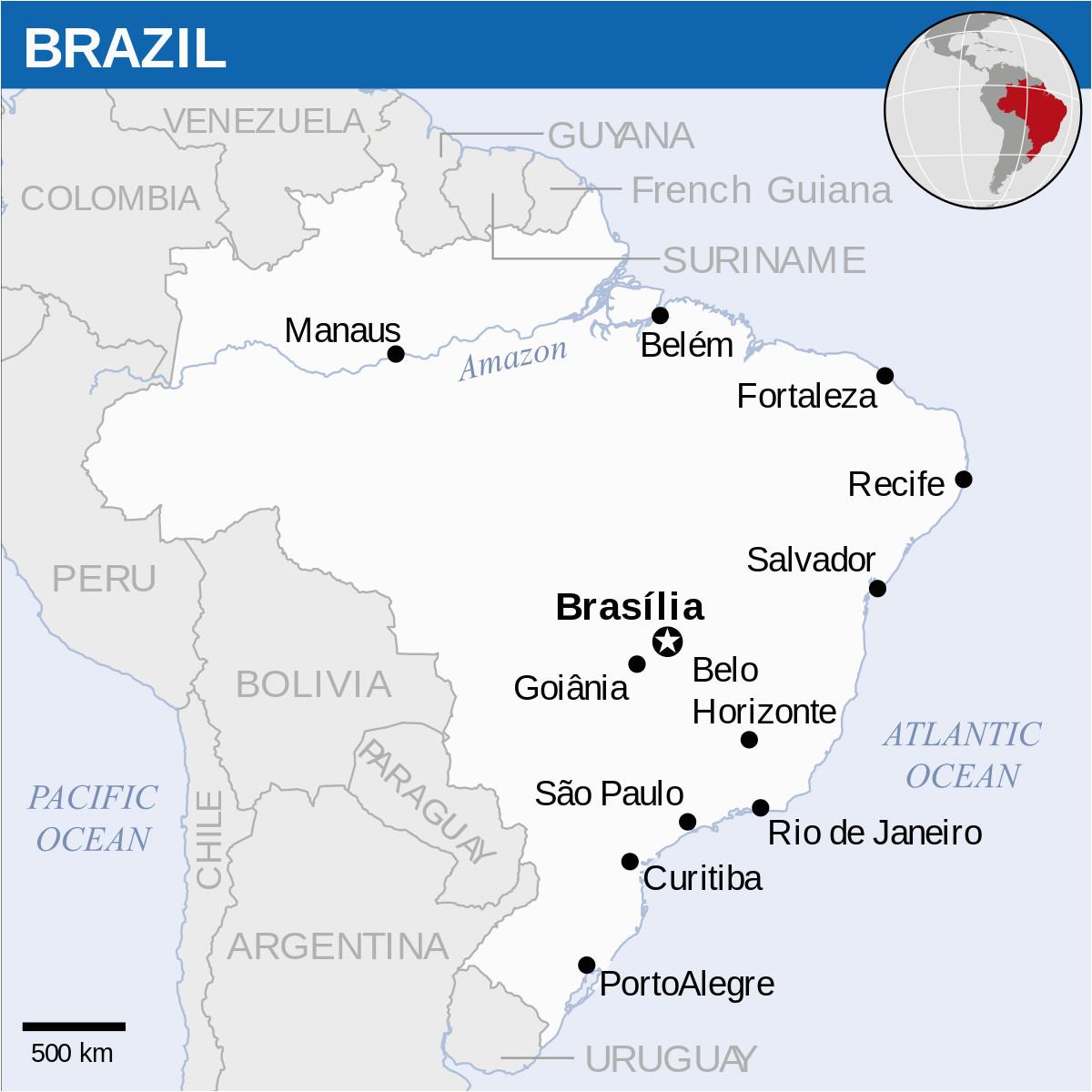 atlas of brazil wikimedia commons