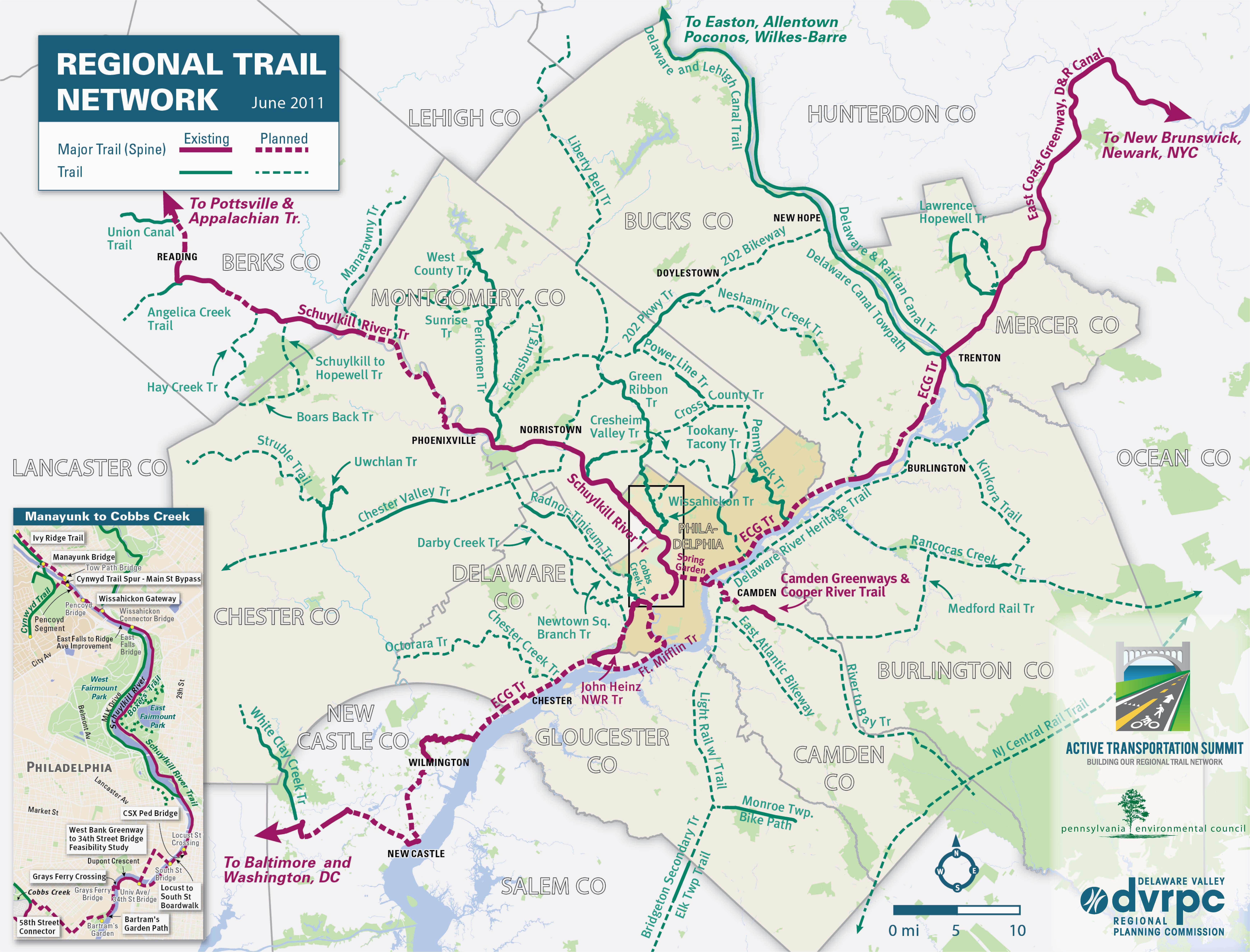 Bike Trails In Ohio Map.Rails To Trails Ohio Map Indego Bike Map Awesome Severe Storms To