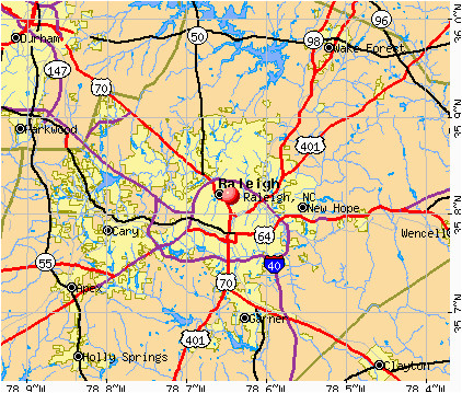 raleigh north carolina nc profile population maps real estate