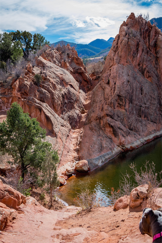 a hike through red rock canyon open space oc 4000x6000 colorado