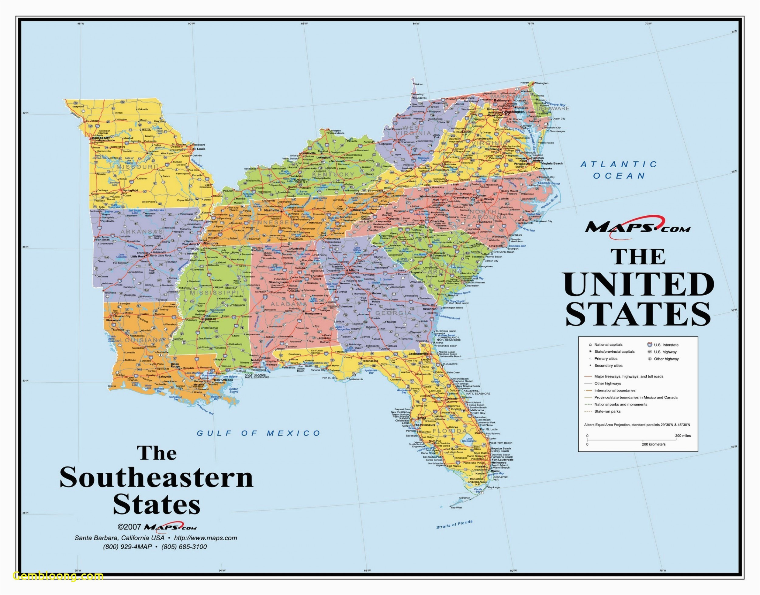 united states map with rivers and capitals fresh map united states