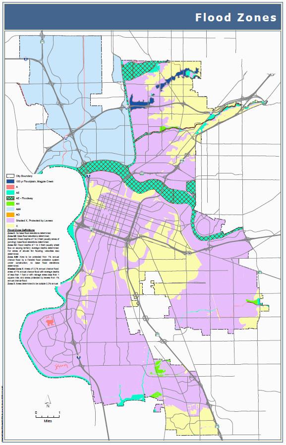 flood maps city of sacramento