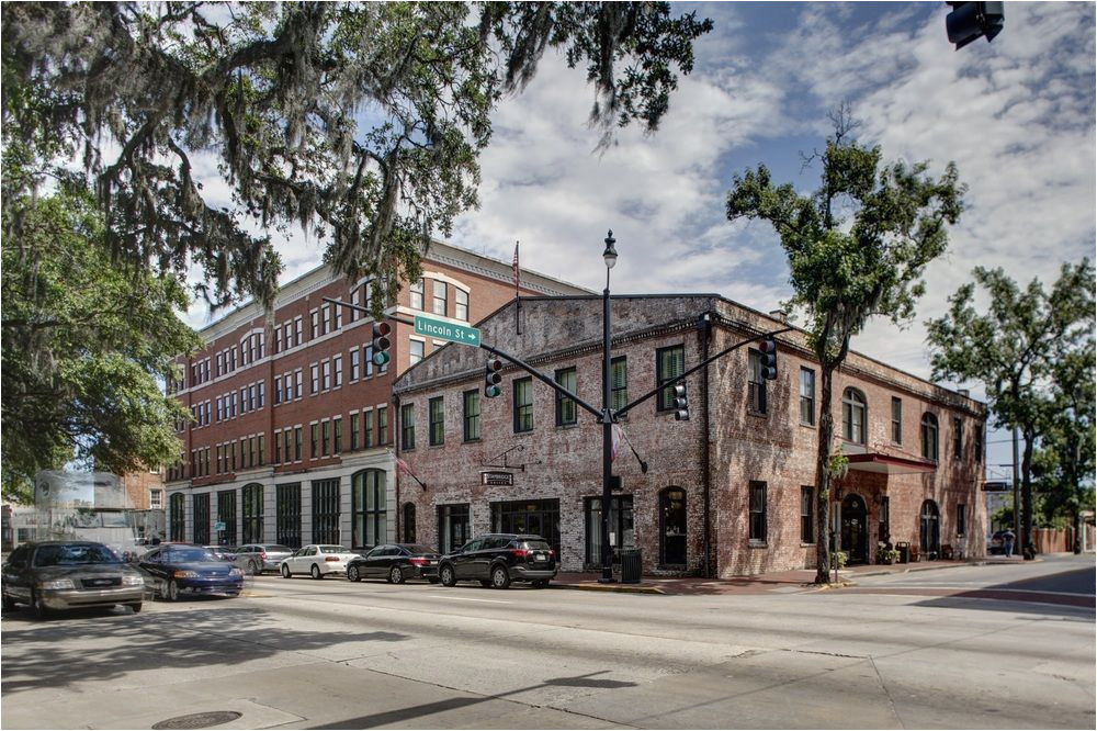 downtown savannah map lovely a weekend guide to savannah the city