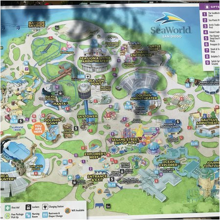 Seaworld California Map Photo1 Jpg Picture Of Seaworld San ... on knotts berry farm map, universal map, san antonio riverwalk map, disneyland map, aquatica map, michigan adventure map, busch gardens map, disney's animal kingdom map, islands of adventure map, zoo map, cedar point map, san diego map, discovery cove map, disney blizzard beach map,
