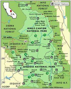 77 best sequoia national park images california destinations