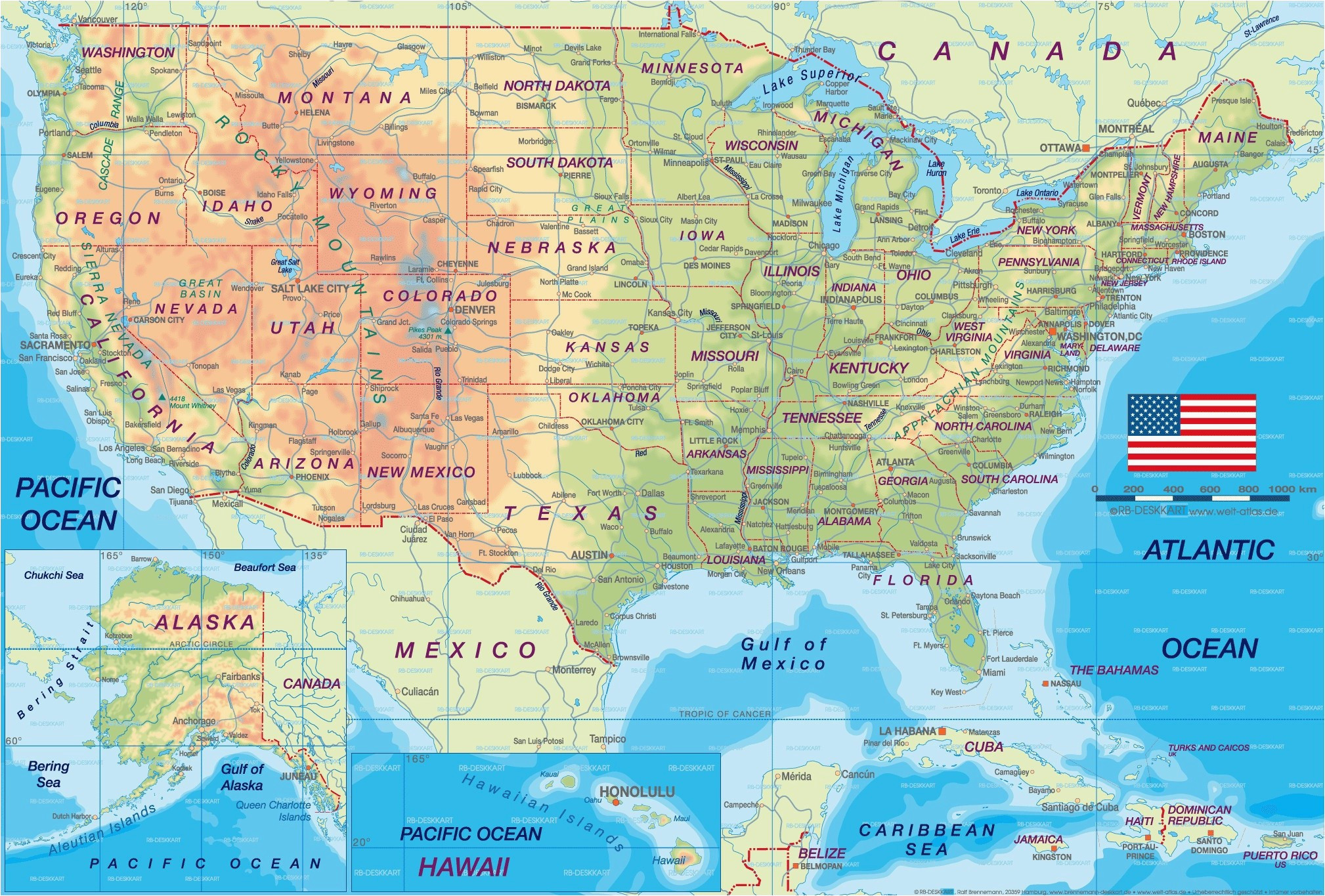 united states map of arizona new usa map hd fresh united states map