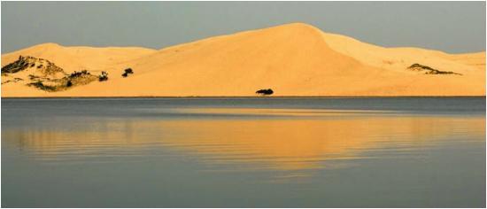 beutiful picture of silver lake sand dunes hart tripadvisor