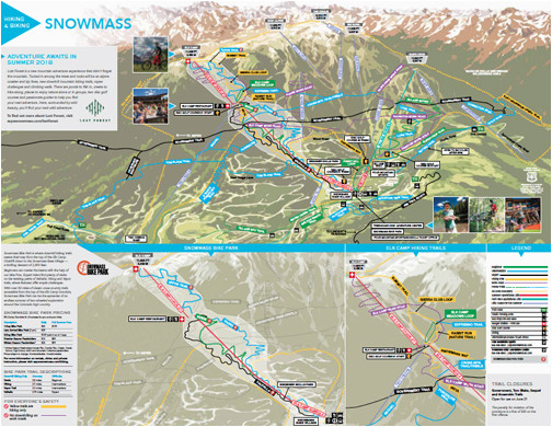 Snowm Colorado Map | secretmuseum on