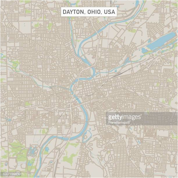 dayton ohio stock illustrations and cartoons getty images