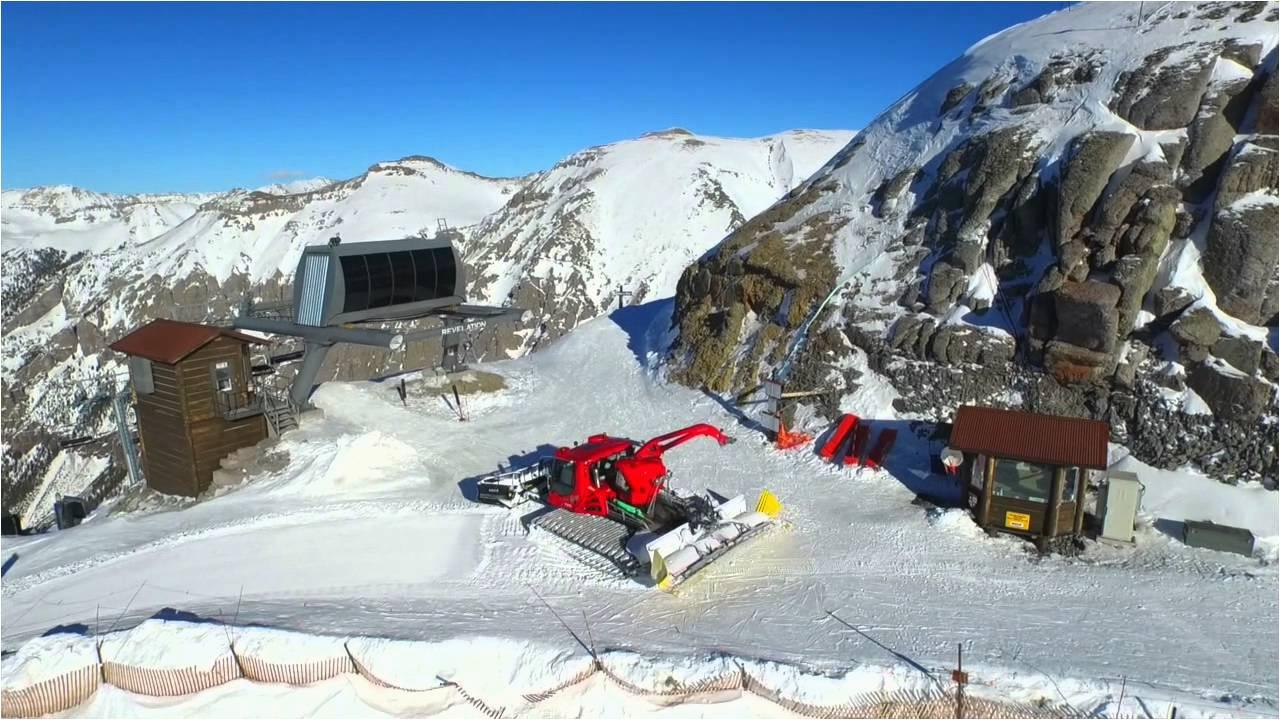 pistenbully video contest 2015 1st place telluride ski resort