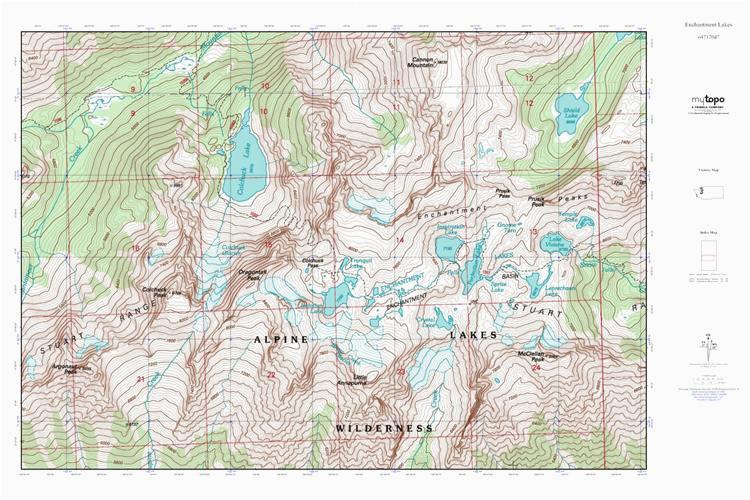 usgs quad maps unique mytopo big lake north arizona usgs quad topo