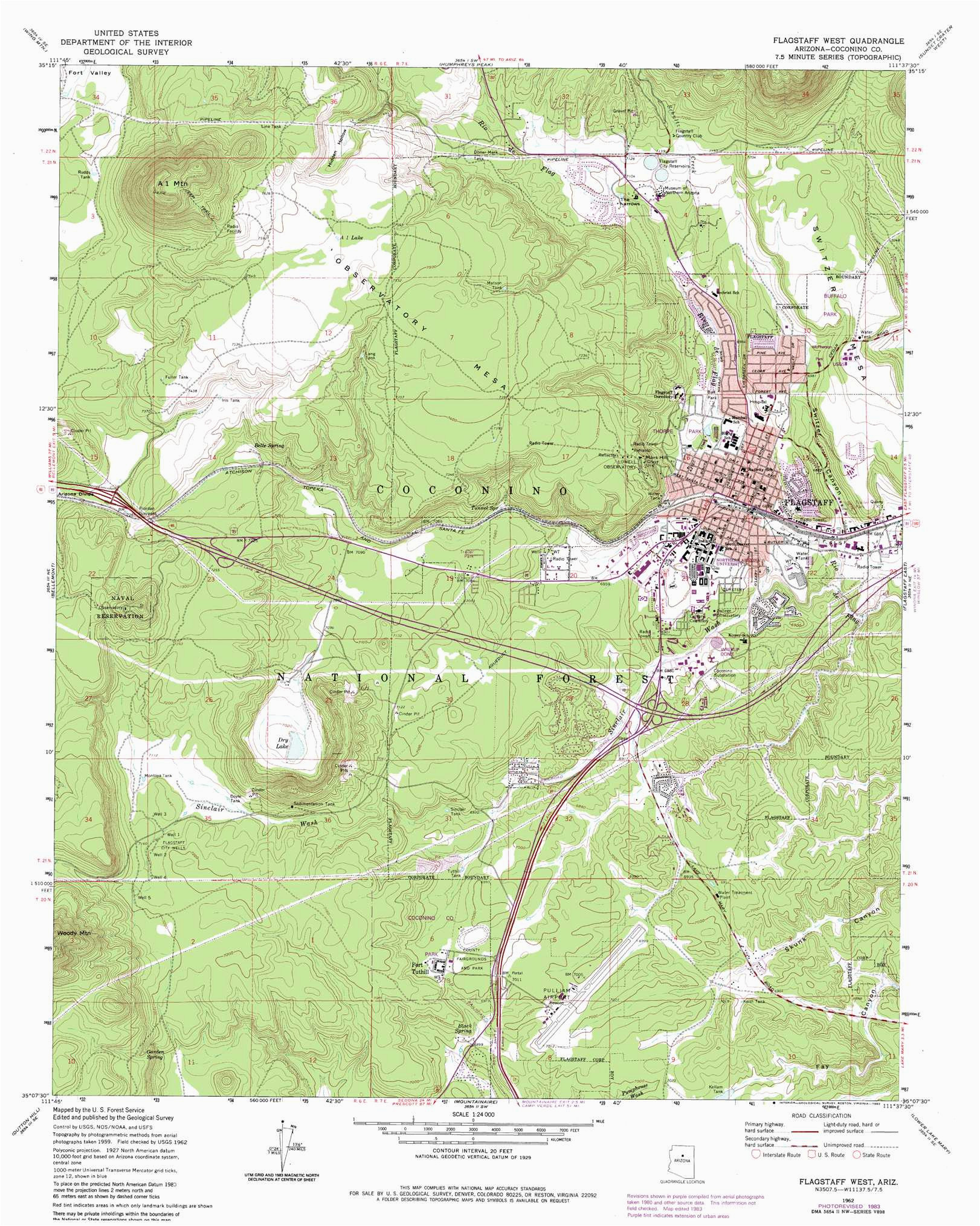 topographical map of arizona best of topographic maps united states