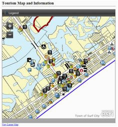 74 best surf city nc services and information images surf city