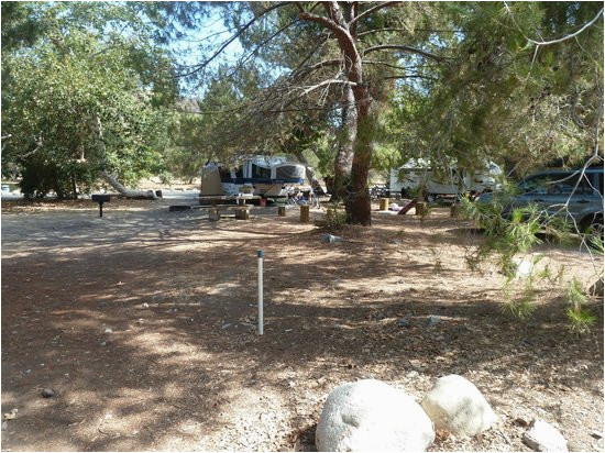 campsites picture of o neill regional park camping trabuco canyon