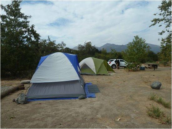 o neill regional park camping trabuco canyon campground reviews