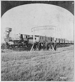 history of the union pacific railroad wikipedia