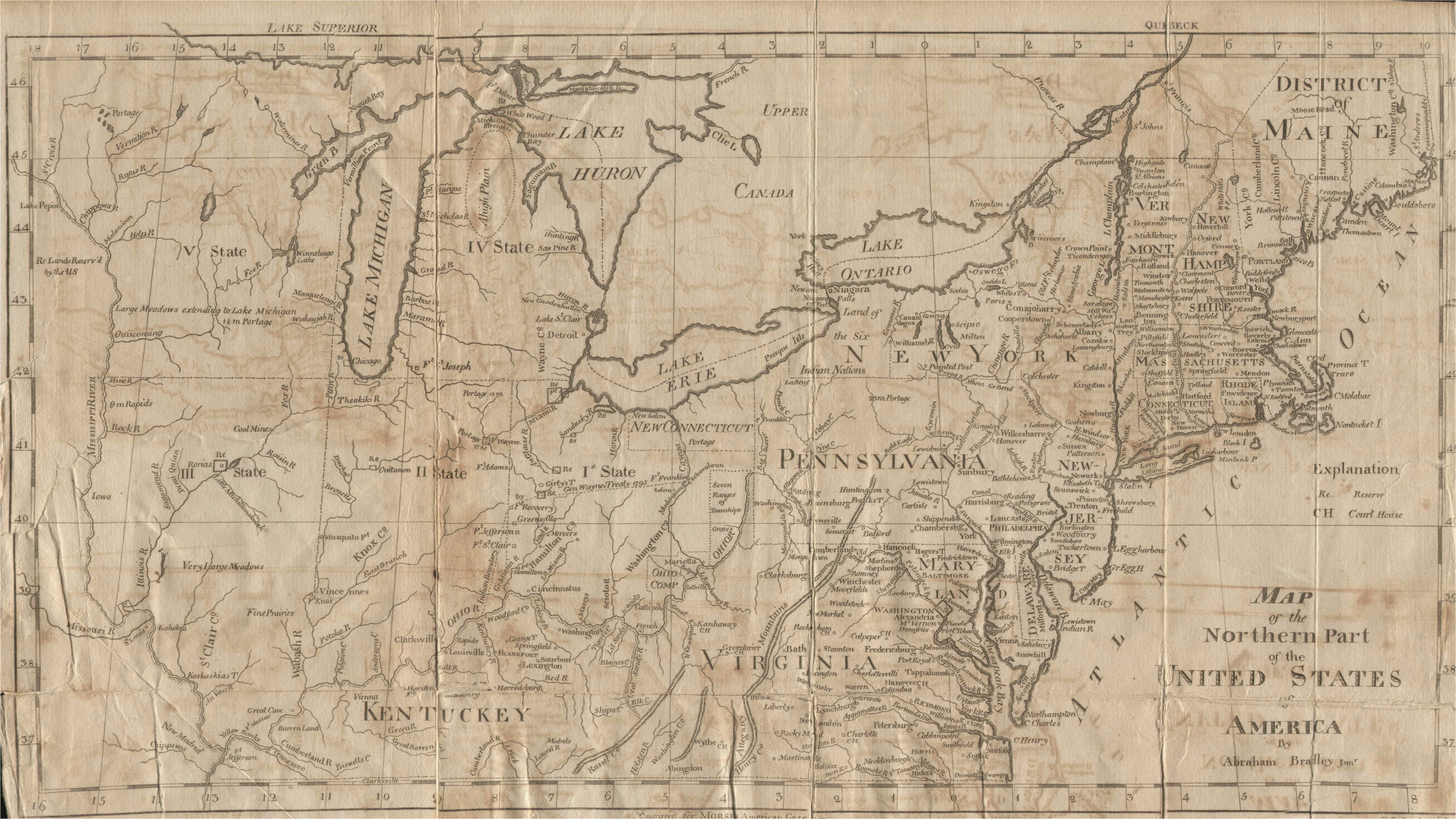pin by joann hague on history maps american frontier american