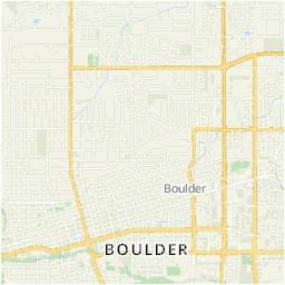 university of colorado boulder profile rankings and data us