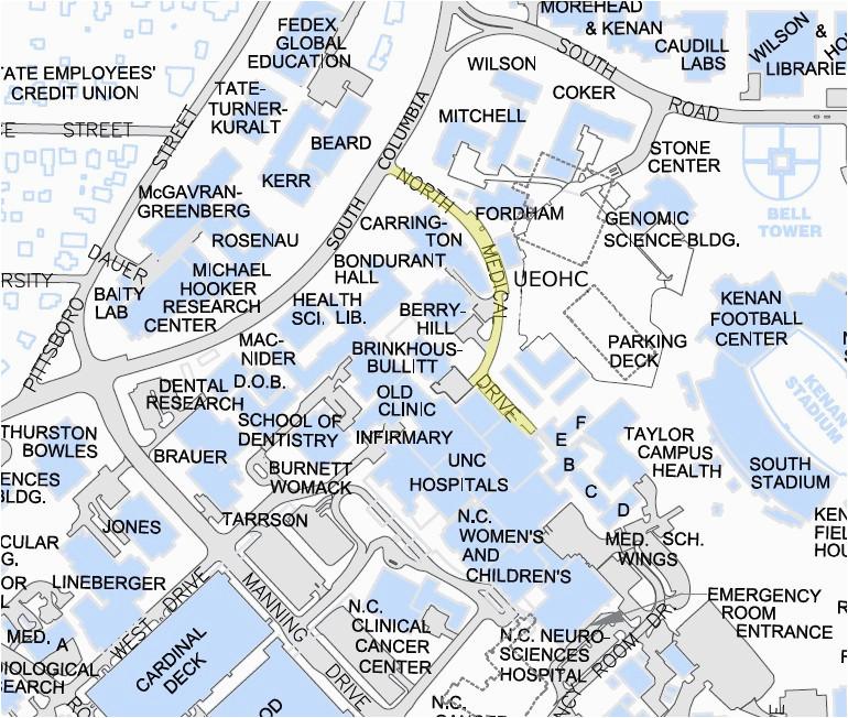 unc chapel hill map buildyourownserver co uk