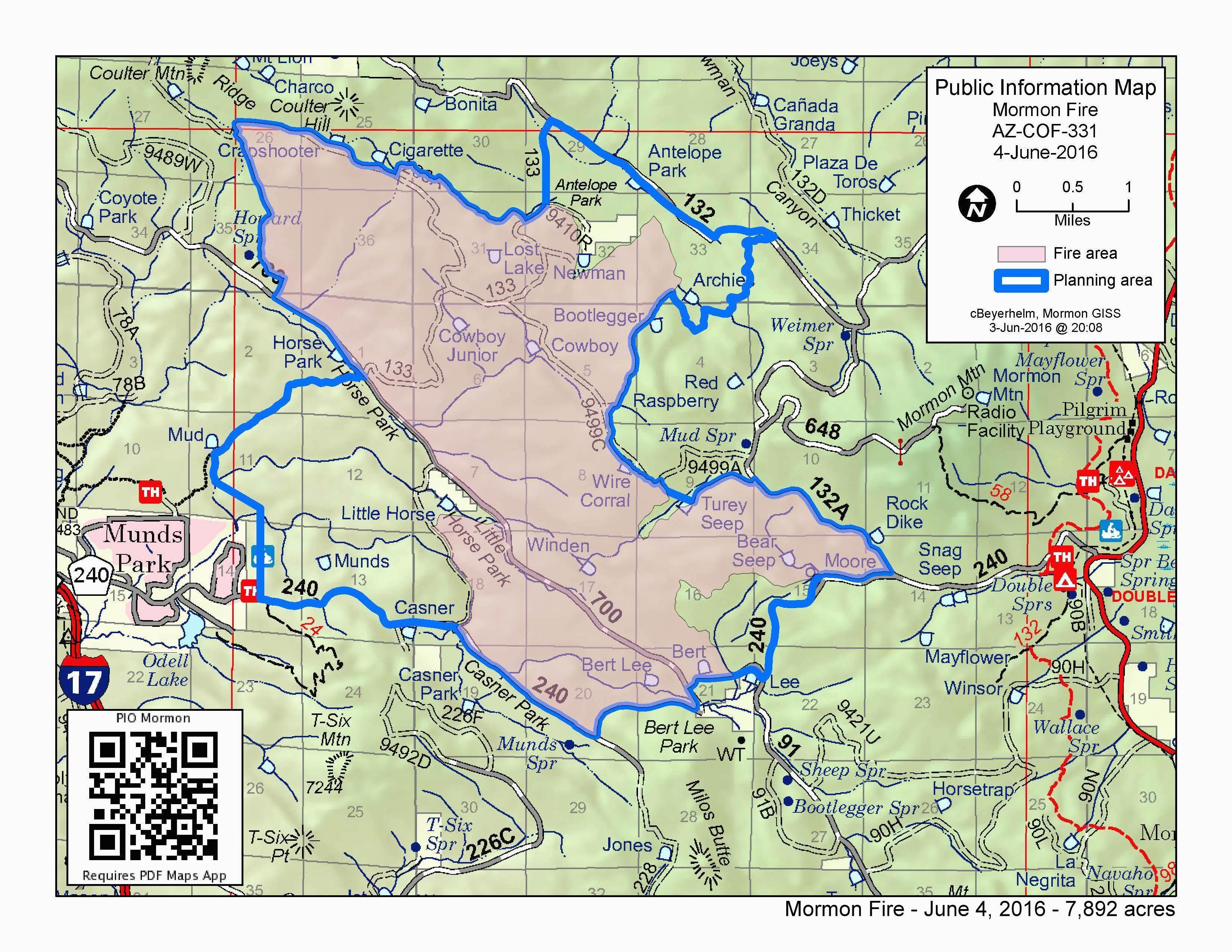 atlas peak fire map maps directions