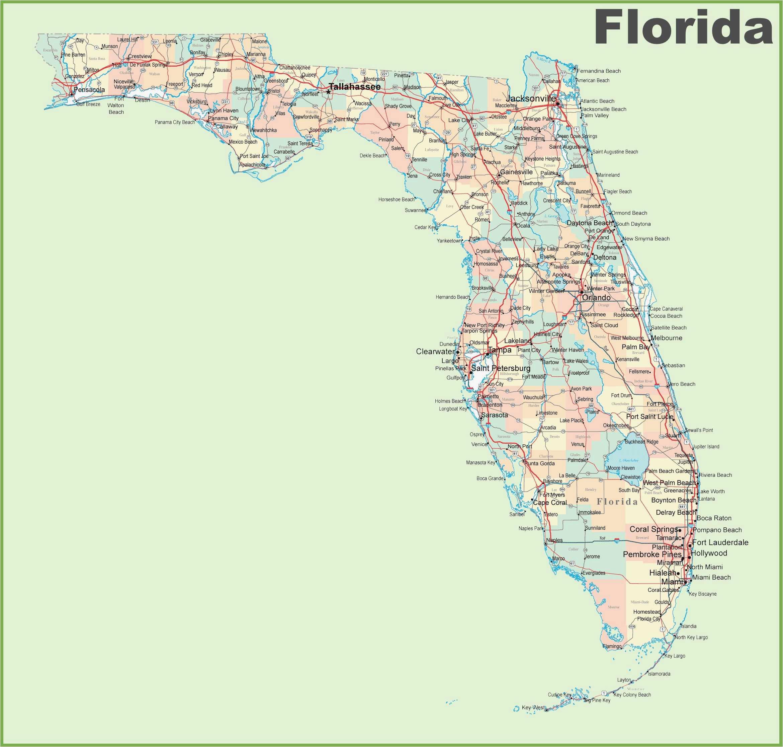 venice beach florida map maps directions