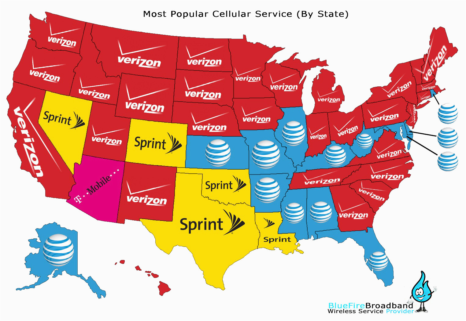Cell Phone Service Map Verizon Coverage Map Colorado 34 Verizon Cell Phone Coverage Map