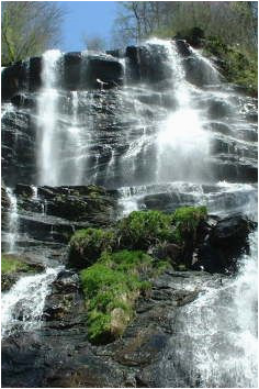 40 best amicalola falls images on pinterest amicalola falls