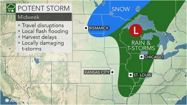 more snow in store for us rockies high plains following wintry weekend