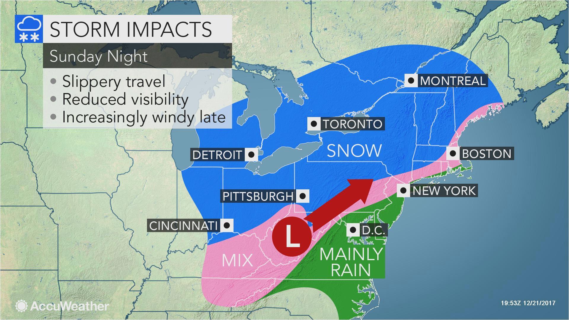 Weather Map For Columbus Ohio Secretmuseum