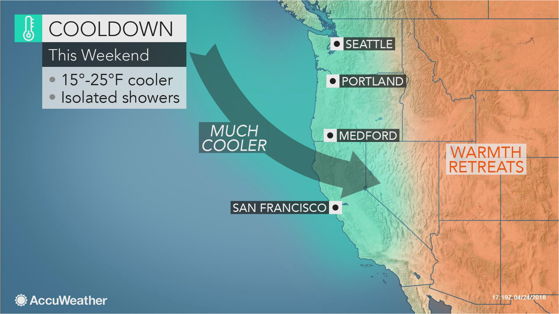 weather map for southern california new when will record challenging