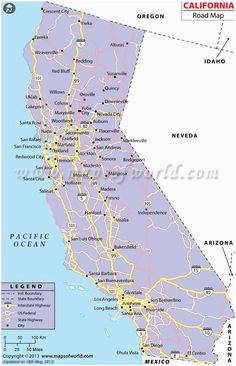 97 best california maps images california map travel cards